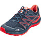 The North Face Ultra Cardiac II - Chaussures Homme - rouge/bleu